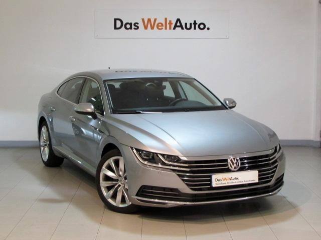 volkswagen arteon elegance 2 0 tdi 110kw 150cv dsg diesel del 2017 con 21895 km en ourense. Black Bedroom Furniture Sets. Home Design Ideas
