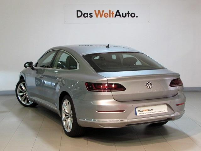 volkswagen arteon elegance 2 0 tdi 110kw 150cv dsg diesel. Black Bedroom Furniture Sets. Home Design Ideas