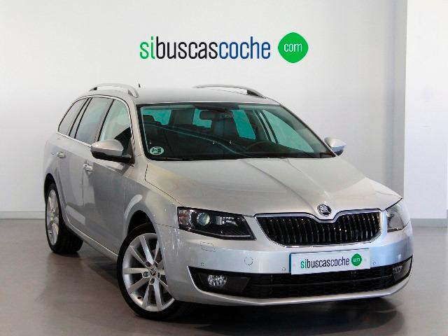 skoda octavia combi 2 0 tdi cr 150cv dsg ambition diesel. Black Bedroom Furniture Sets. Home Design Ideas