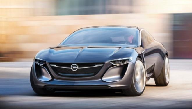 Opel se reinventa en Frankfurt