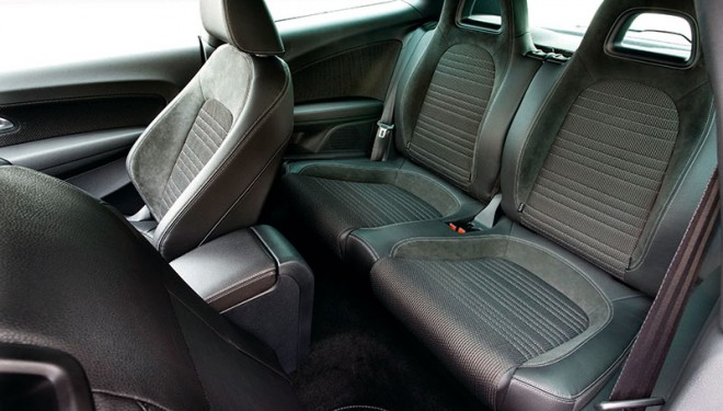 Consejos para comprar un vehículo de ocasión: interior