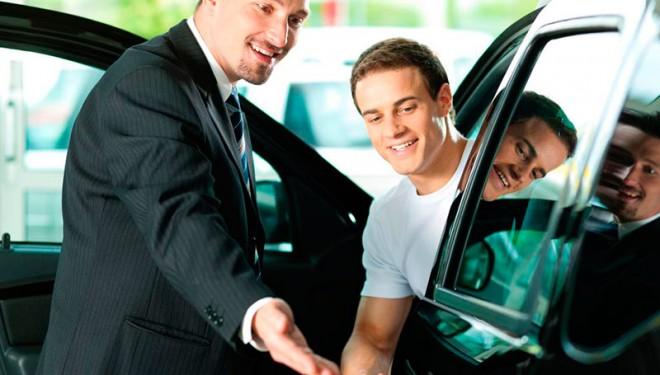 Consejos para comprar un vehículo de ocasión: exterior
