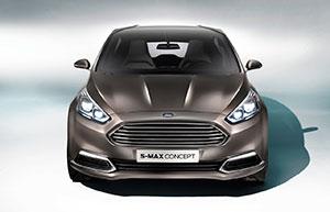 Ford, vehículo ocasión