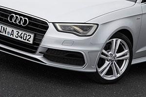 Audi A3, coche segunda mano