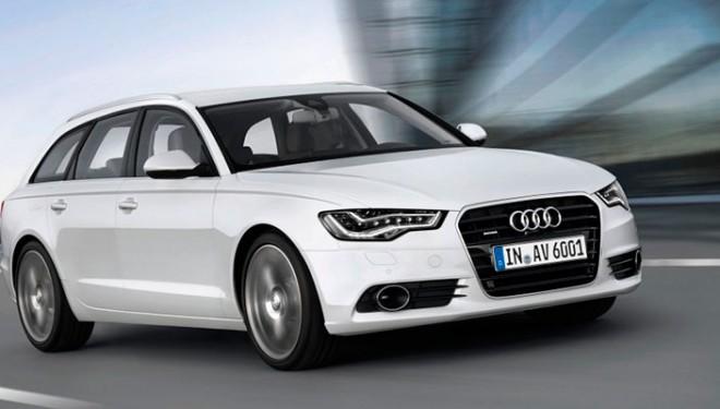 Audi A6 o el placer de conducir