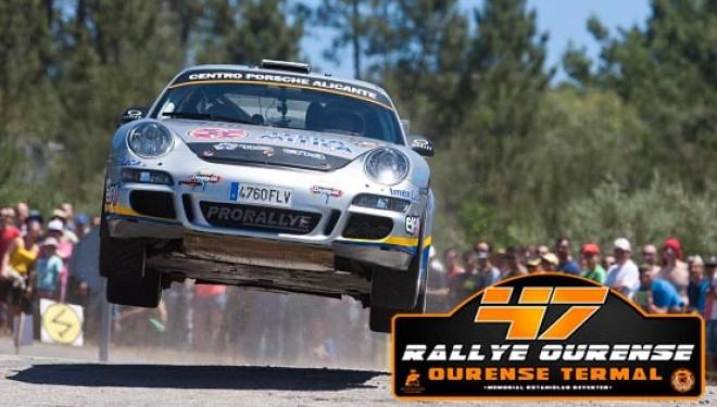 ¿Qué sorpresas nos trae el Rally de Ourense?
