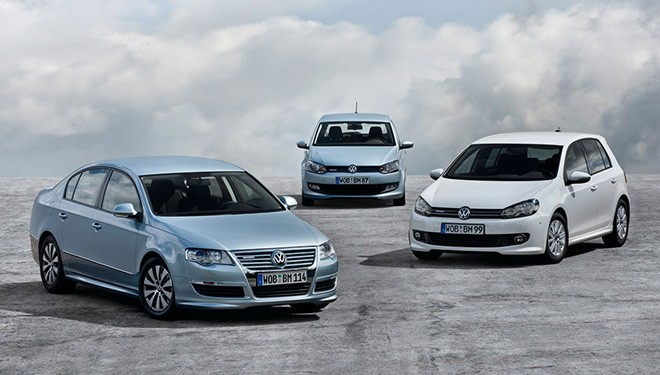 Sólido crecimiento de Volkswagen en el primer semestre de 2014
