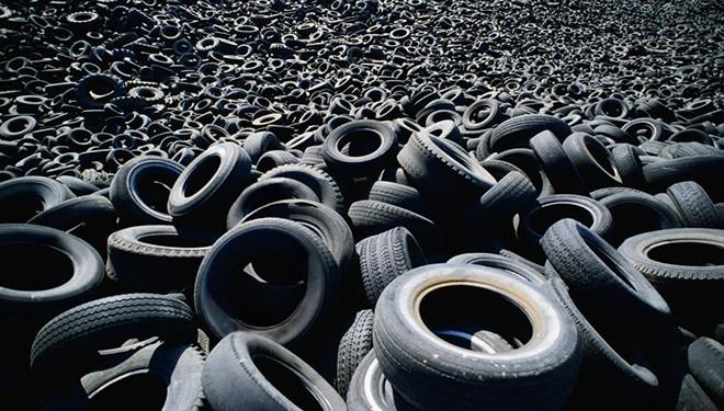 Neumáticos ecológicos, menos rozamiento y ruidos