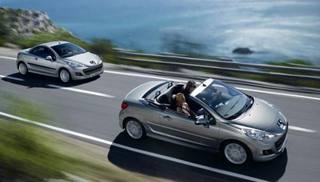 Peugeot y la tecnología Eclipse