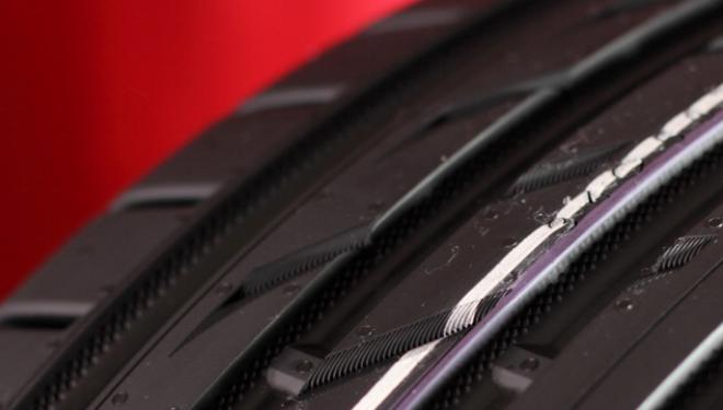 Neumáticos anchos, ¿te convienen?