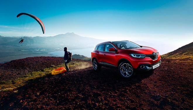 Nuevo Kadjar: el SUV compacto de Renault