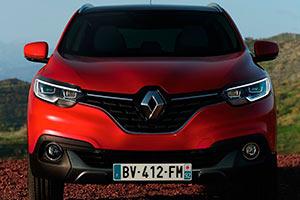 coches ocasión, Renault barato