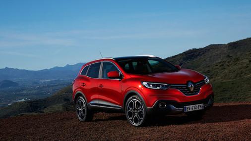 El compacto Renault Kadjar con aptitudes de todoterreno ya está aquí