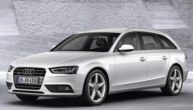 Audi A4 y Audi A4 avant, ¿cambiar lo que funciona?