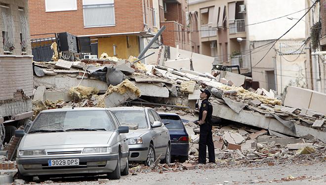 Cómo reclamar en caso de catástrofe natural