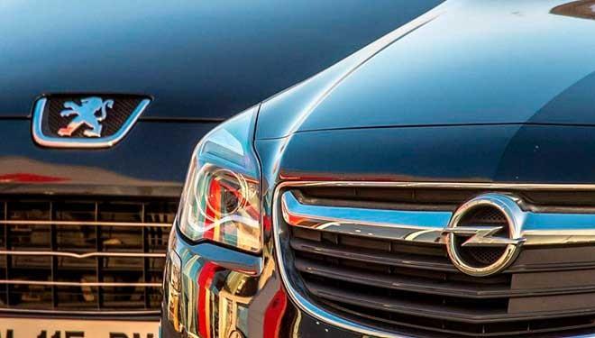 El Grupo PSA acaba de comprar Opel a General Motors