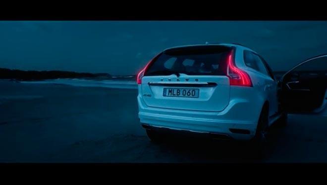 Siente de verdad: Volvo XC60