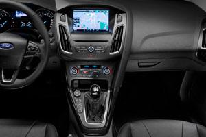 Ford Focus, comprar coche ocasión