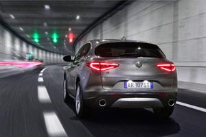 Alfa Romeo Stelvio, comprar coche