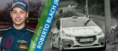 """Roberto Blach Jr: """"Mi padre y su amor por las carreras han sido fundamentales para que me gustara este mundo"""""""