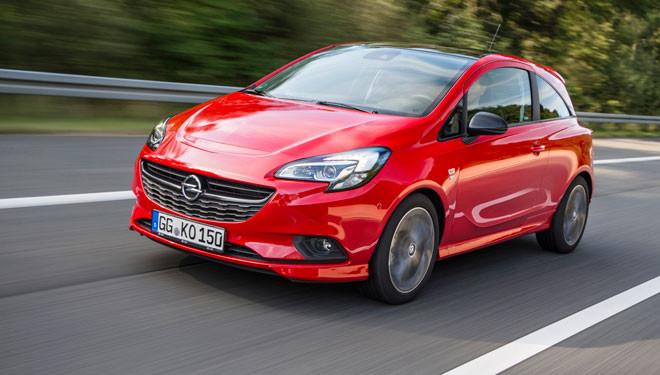 Opel Corsa S, un deportivo para el día a día