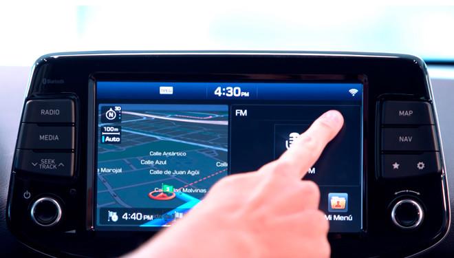 Link, el Hyundai i30 más conectado
