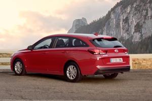 Hyundai i30 Link, comprar coche, coches de ocasión baratos