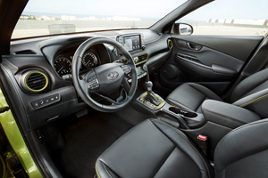 Hyundai Kona, comprar coche