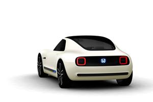 Honda sports ev concept, comprar coche