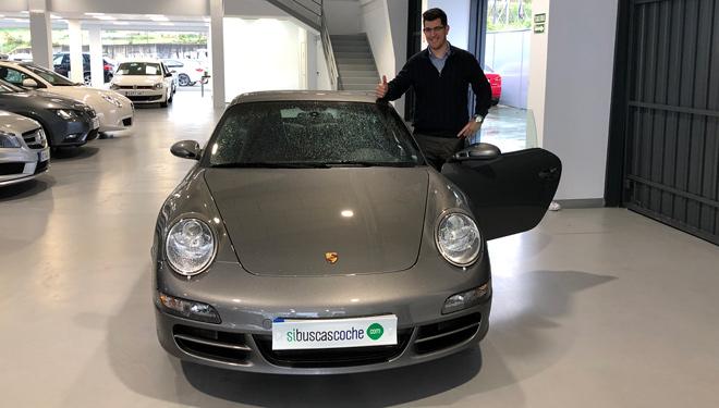 Porsche 911 barato