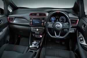 Nissan Leaf Nismo, Nissan Leaf barato