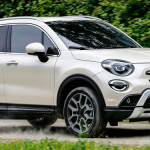 Fiat 500X 2019, concesionario galicia