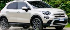 Nuevo Fiat 500X, ¿por qué no hacerlo con estilo?