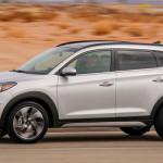 Hyundai Tucson 2019, hyundai galicia