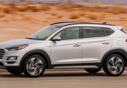 Descubre todo sobre el Hyundai Tucson 2019