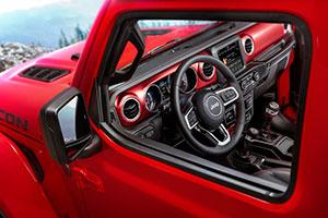 jeep wrangler, jeep wrangler 2019, jeep galicia