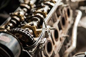 cambiar el aceite, coche seminuevo