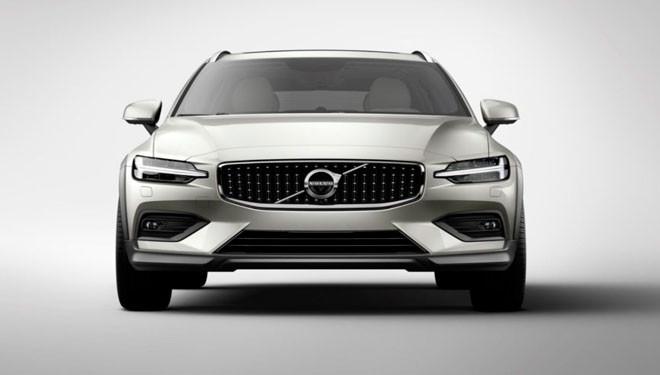 Nuevo Volvo V60 Cross Country, el coche que necesitas para vivir tu aventura
