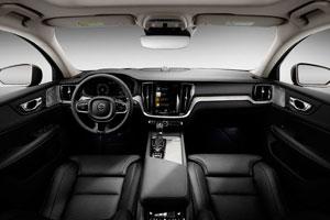 concesionario galicia, Volvo V60 Cross Country