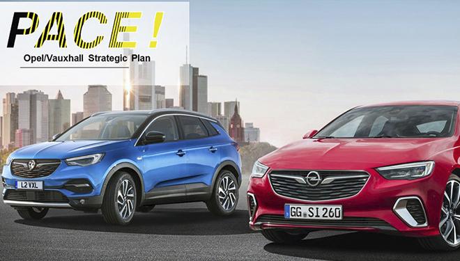 Opel Pace