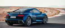 Nuevo Audi R8, experimenta la auténtica libertad de conducir