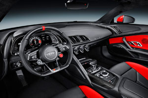 Audi R8 2019, Audi R8, Audi Galicia
