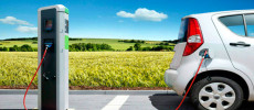 Google Maps a la vanguardia en movilidad eléctrica