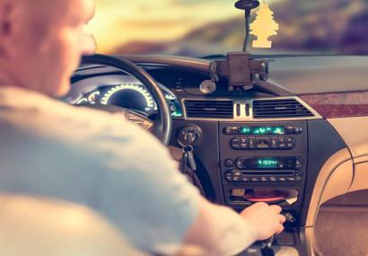 Cuidados de un coche prestado