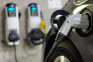 coches eléctricos ocasión Galicia