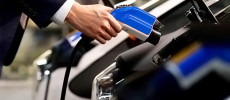 30 millones de multa para las gasolineras sin punto de recarga