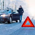 cadenas neumáticos, coche de segunda mano, cuidados vehículo en invierno