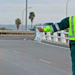 infraciones trafico, delito