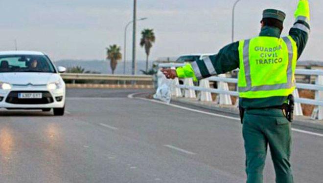 ¿Qué infracciones de tráfico castiga el Código Penal?
