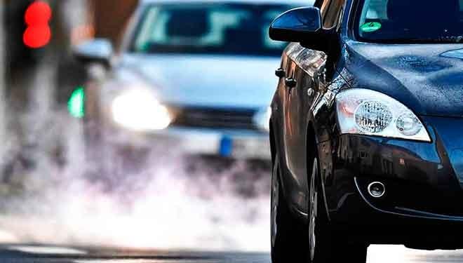 El impuesto de matriculación se dispara por el auge de los coches a gasolina